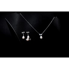 Fresh water pearl Set (10)