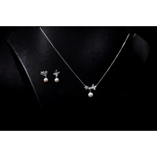 Fresh water pearl Set (12)