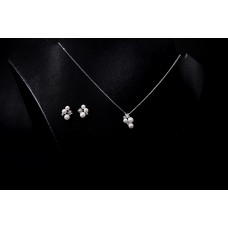 Fresh water pearl Set (13)