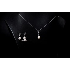 Fresh water pearl Set (2)