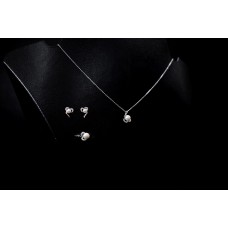 Fresh water pearl Set (3)