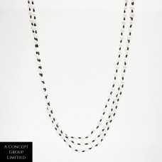 Spinel F.W.P Necklace